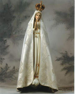 statue-of-our-lady-of-fatima