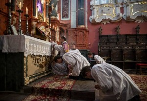 TLM Bowing