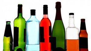Seeing as this is just an image of alcohol, it is not mortal as it is not real.