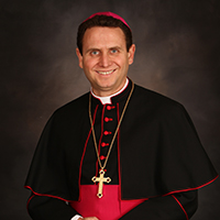 Bishop Andrew Cozzens